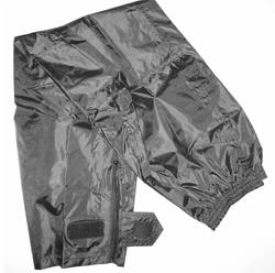 Waterproof Trousers PU Coated Polyester Overtrouser